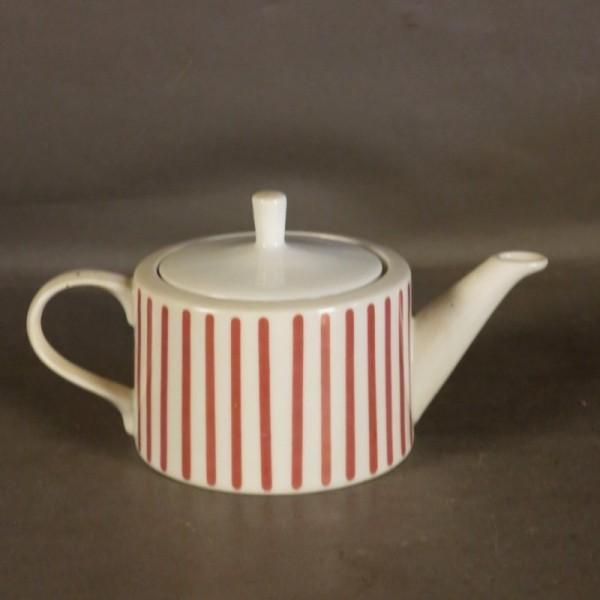 Vintage porcelain coffee...