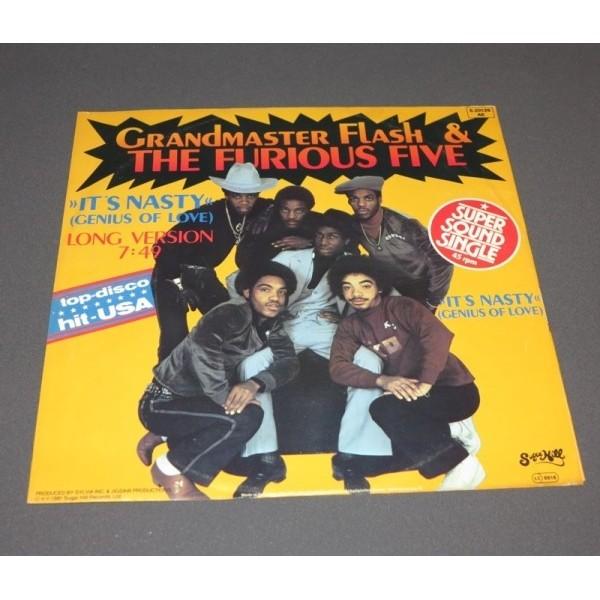 Maxi Vinyl Single....