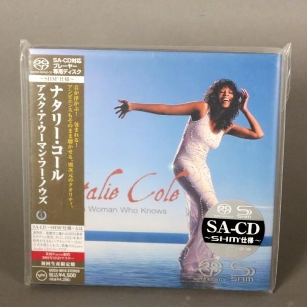 Natalie Cole - Ask a Woman...