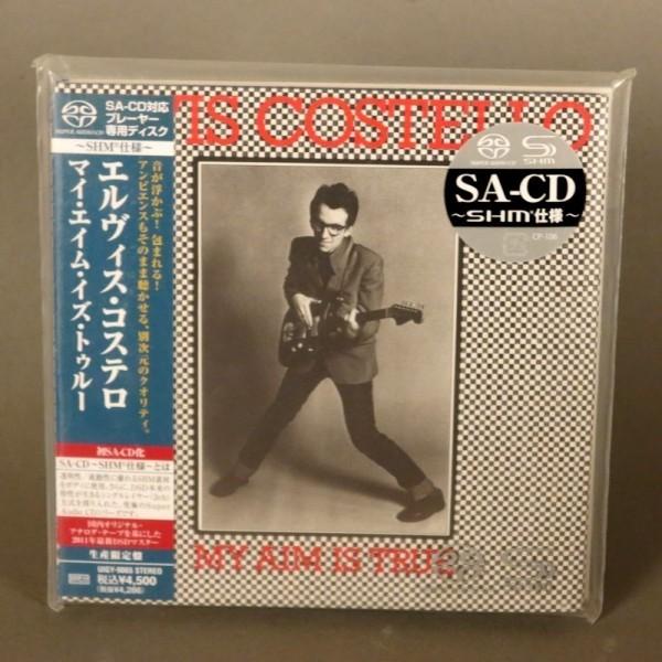 Elvis Costello - My Aim is...