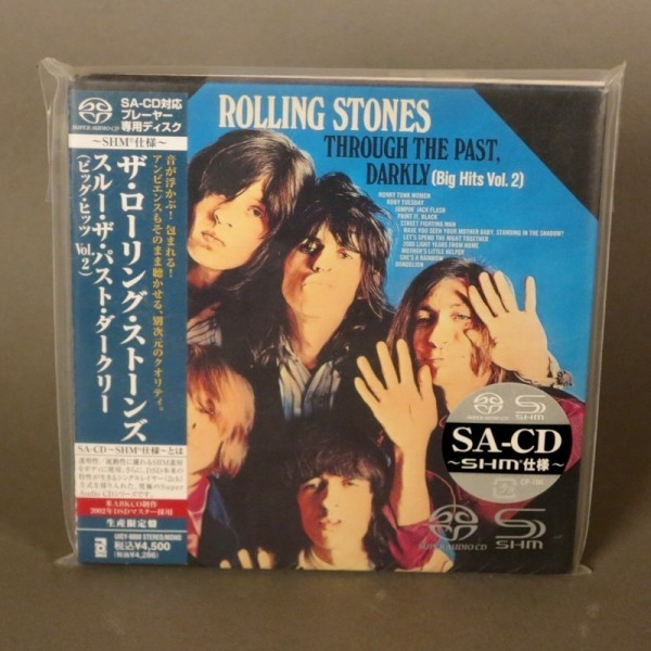 The Rolling Stones - Trough...