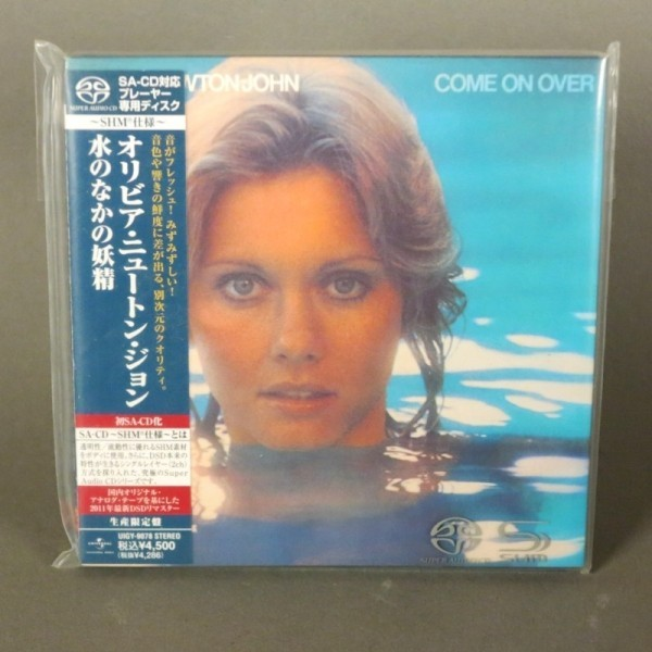 Olivia Newton John - Come...