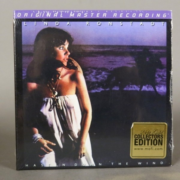 Linda Ronstadt - Hasten...