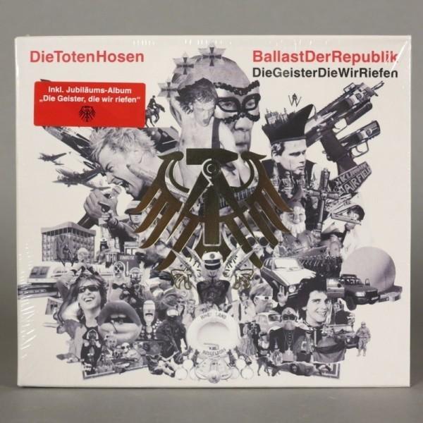 Die Toten Hosen - Ballast...
