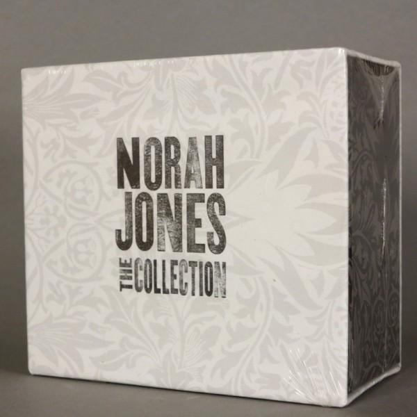 Norah Jones - The...