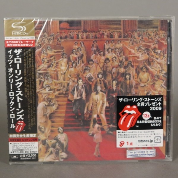 The Rolling Stones - Its...