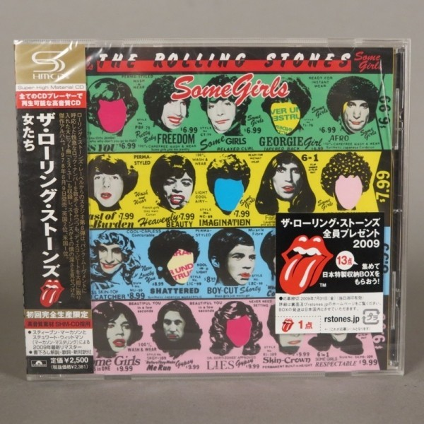 The Rolling Stones - Some...