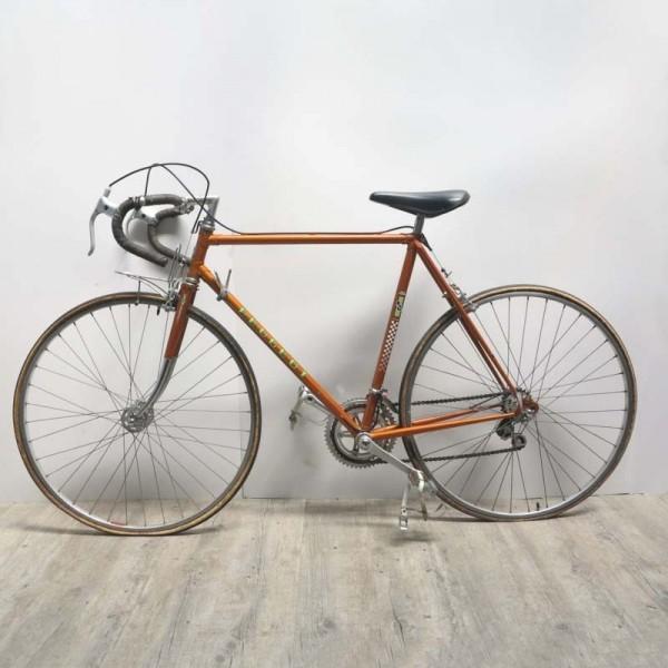 Vintage Peugeot bicicleta...