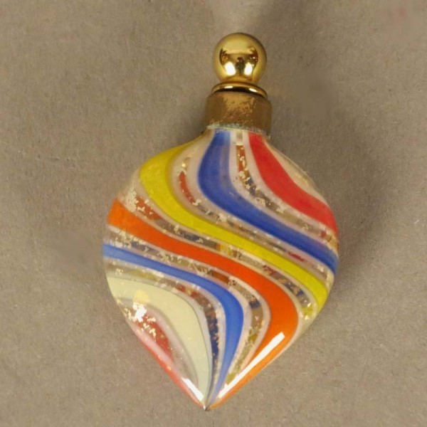 Murano perfume flacon in...
