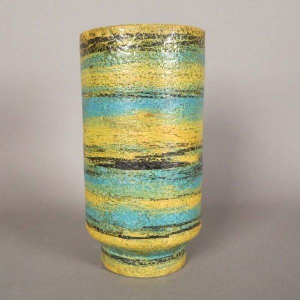 Florero de ceramica de Aldo...