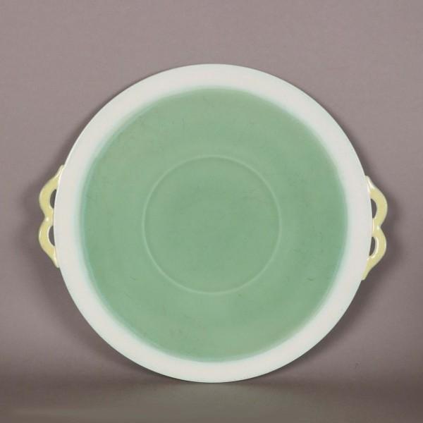 Art Deco ceramic cake...