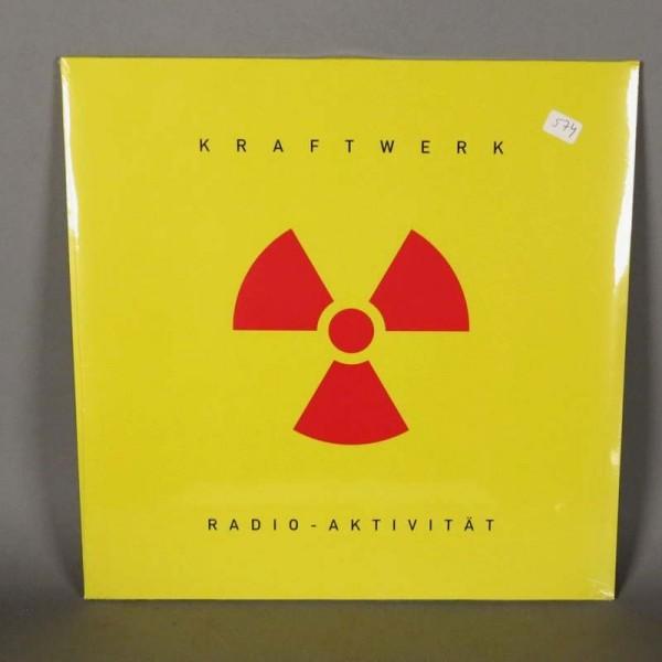 180 Gram. Kraftwerk - Radio...