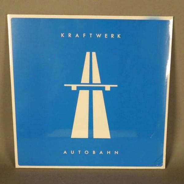 Kraftwerk - Autobahn. Mint...