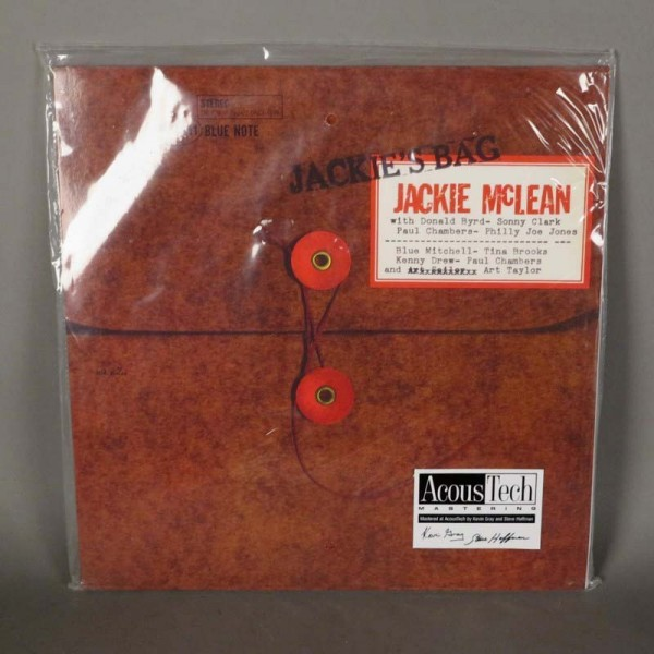 Jackie Mc Lean - Jackies...