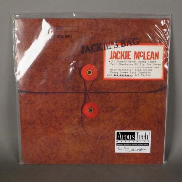 Jackie Mc Lean - Jackies...