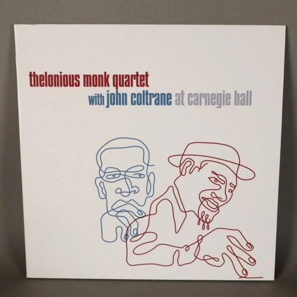 Thelonious Monk Quartett...