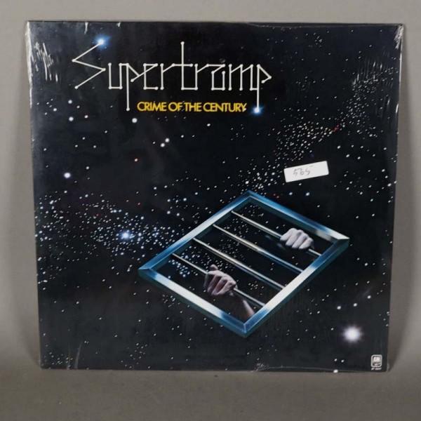 Supertramp - Crime of...