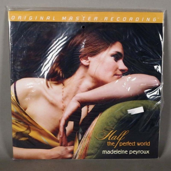 Madeleine Peyroux - The...