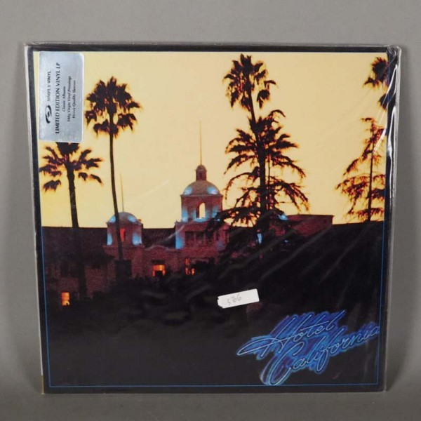 Eagles - Hotel California....