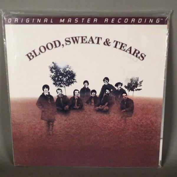 Blood, Sweat & Tears. Mint...