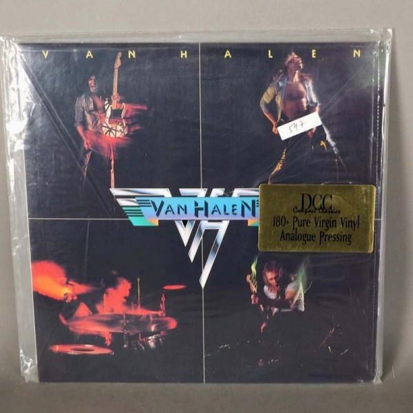 Van Halen - Van Halen....