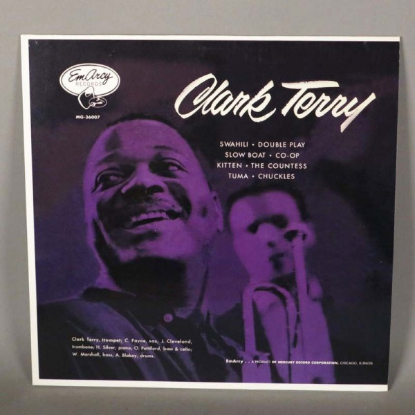 Clark Terry - Clark Terry....