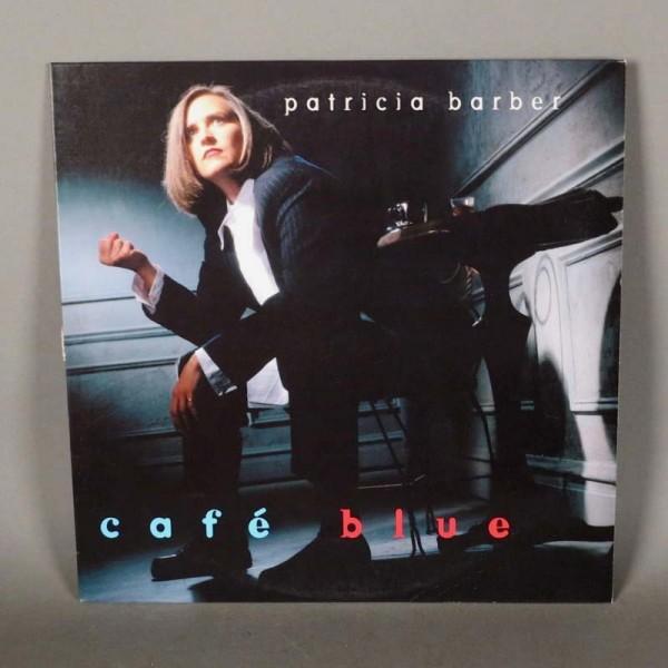 Patricia Barber - Cafe...