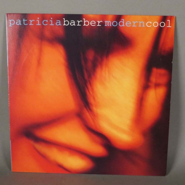Particia Barber - Modern...