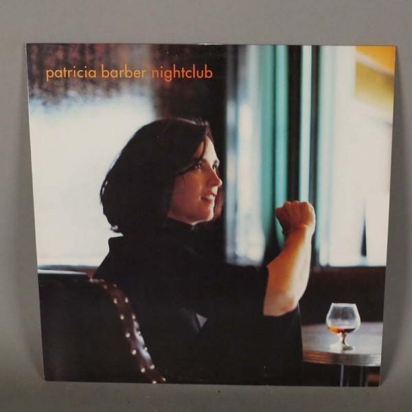 Patricia Barber -...