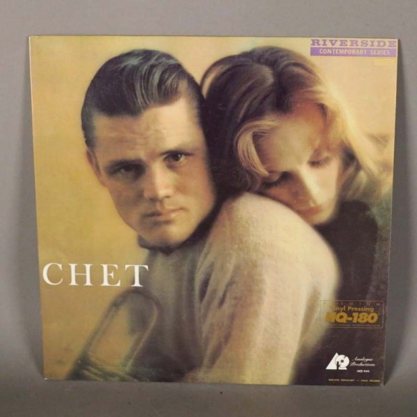 Chet Baker - The Lyrical...