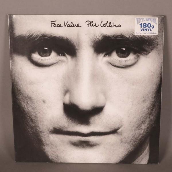 Phil Collins - Face Value....