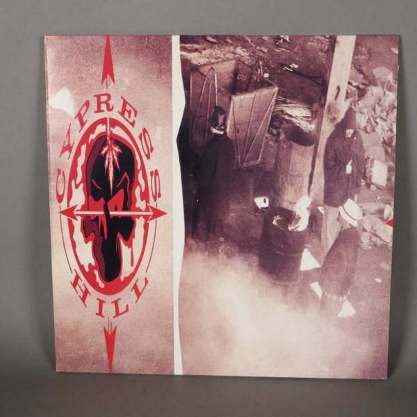 Cypress Hill - Cypress...