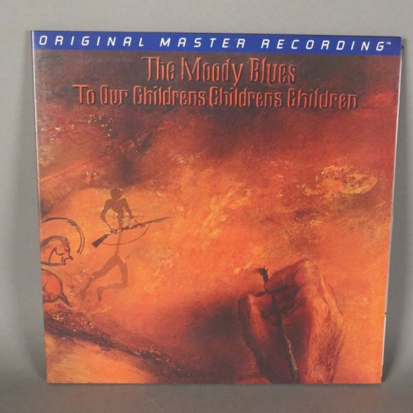 The Moody Blues - To our...