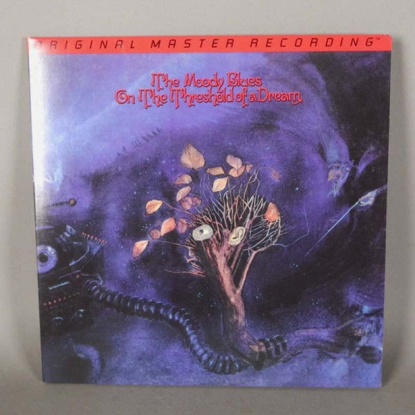The Moody Blues - On the...