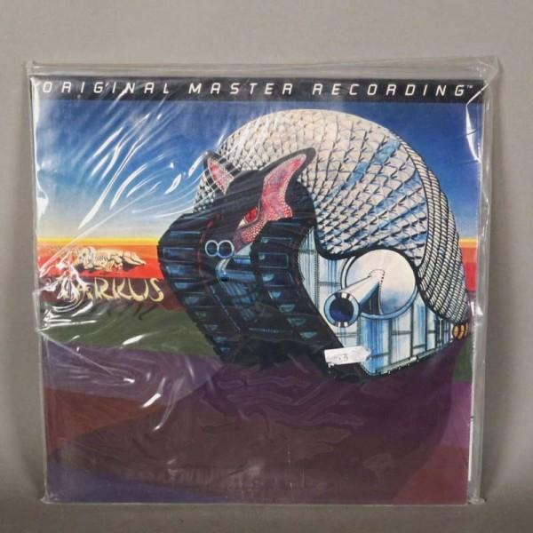 Emerson, Lake & Palmer -...