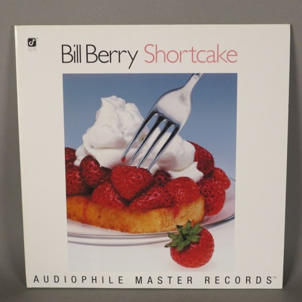 Bill Berry - Shortcake....