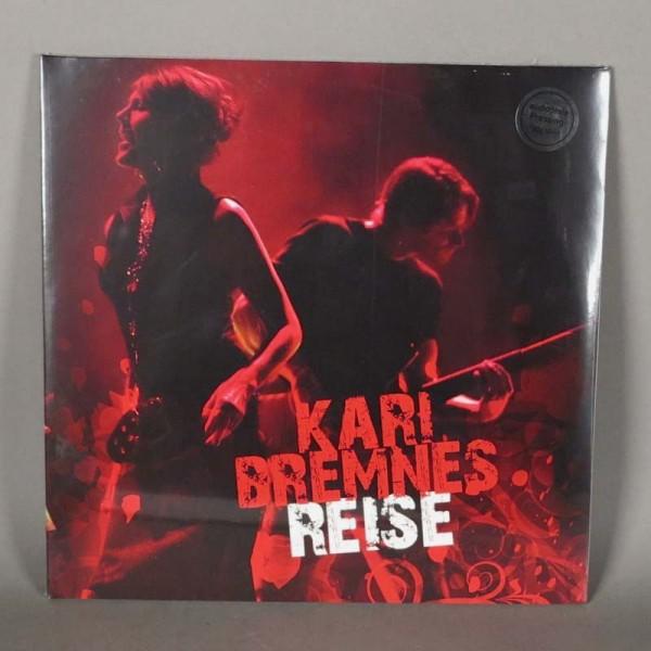 Kari Bremnes - Reise. OVP...