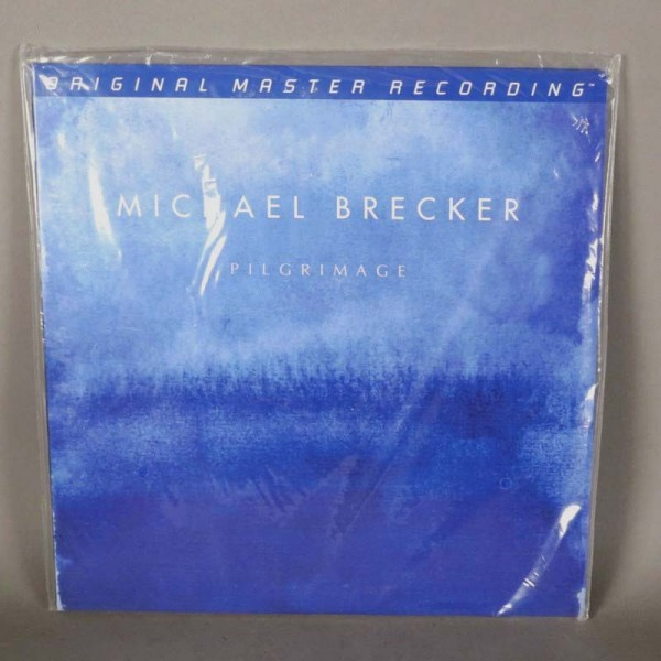 Michael Brecker -...