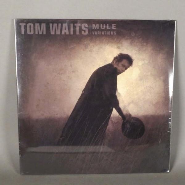 Tom Waits - Mule...