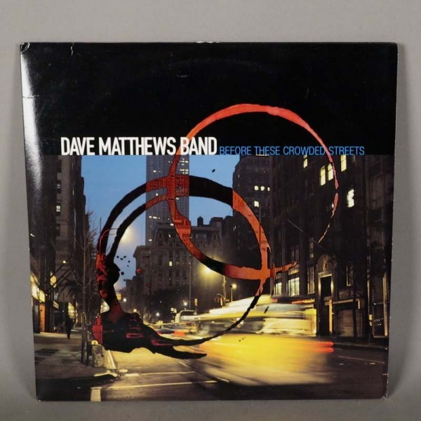 Dave Mattheus Band - Before...