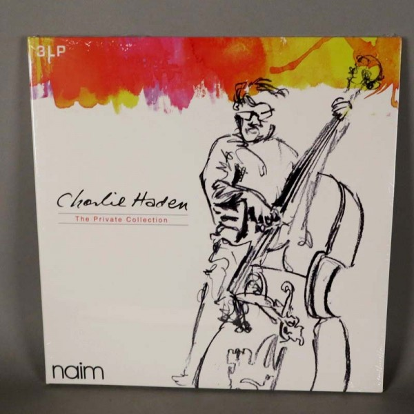 Charlie Haden - The Privat...