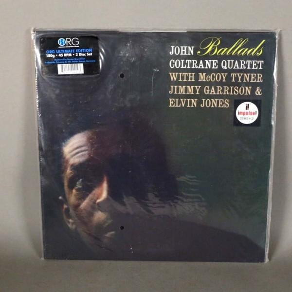 John Coltrane Quartet -...