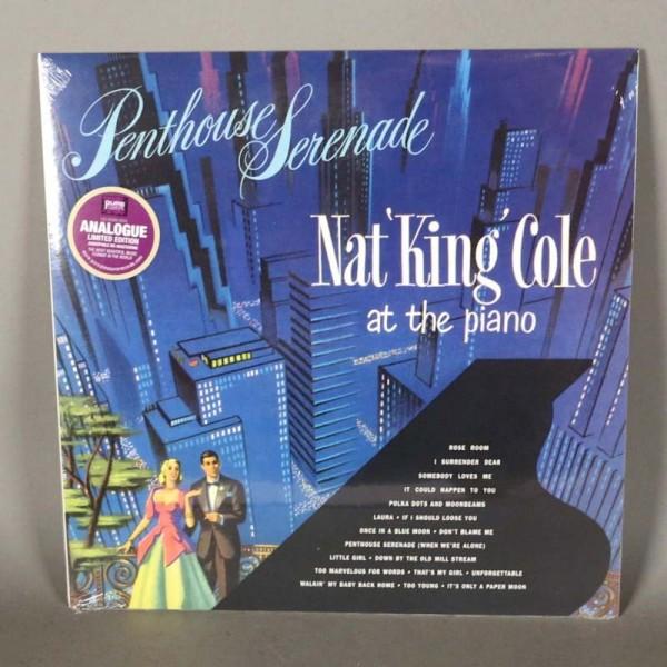 Nat King Cole - Penthouse...