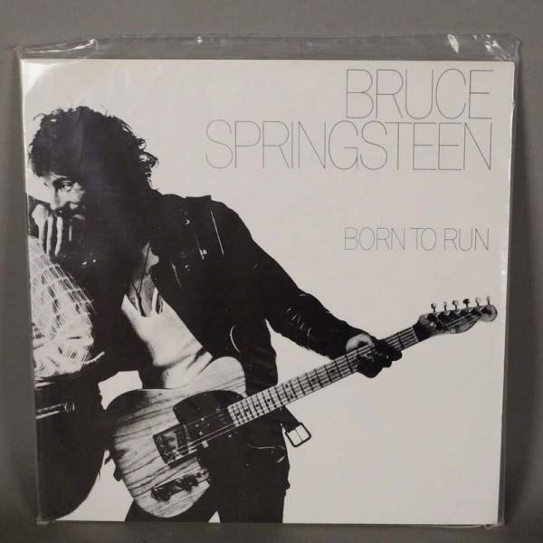 Bruce Springsteen - Born to...