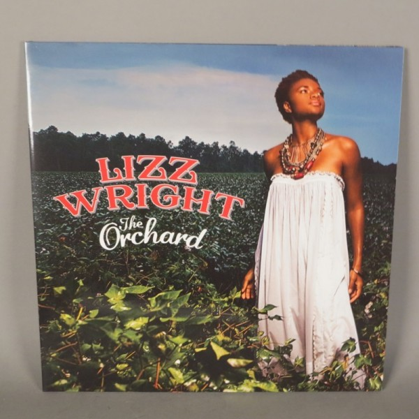 Lizz Wright - The Orchard....