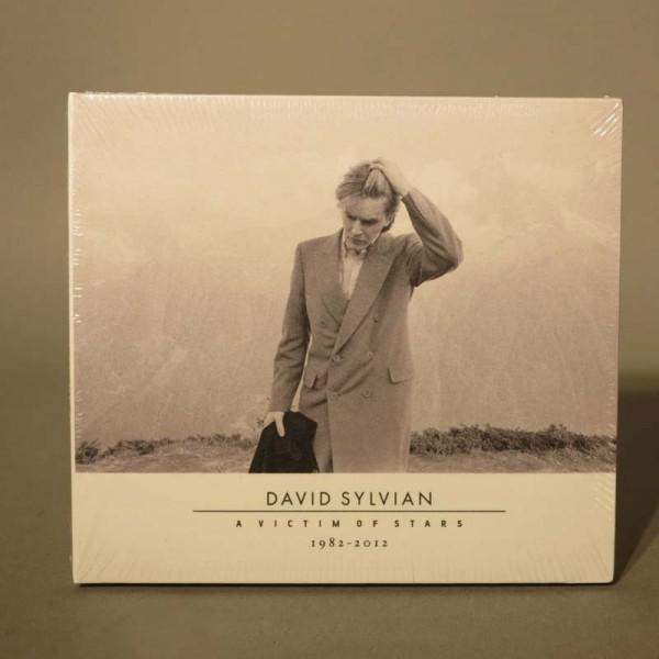 David Sylvian - A victim of...