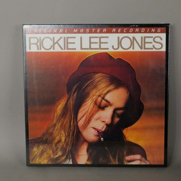 Rickie Lee Jones - Rickie...
