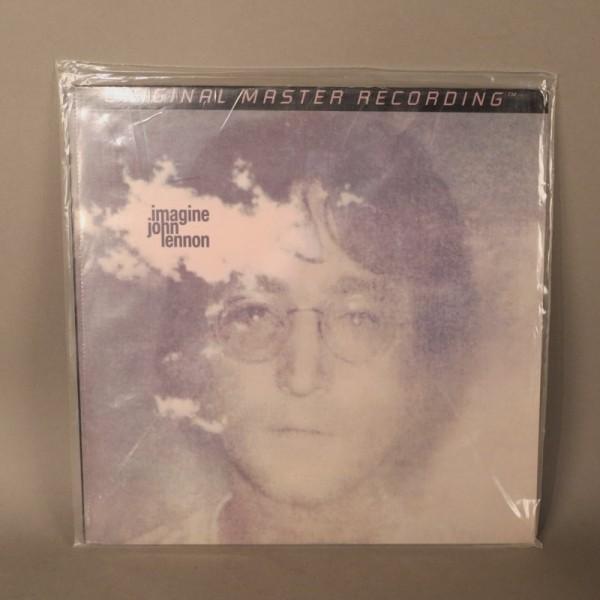 John Lennon - Imagine. OVP...