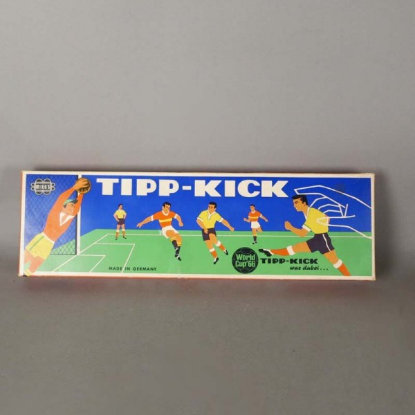 TIPP Kick. Table football...