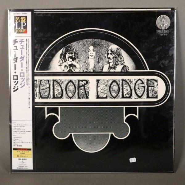 Tudor Lodge - Tudor Lodge....